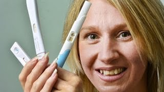 getlinkyoutube.com-Woman Is Addicted To Getting Pregnant- Tara Sawyer