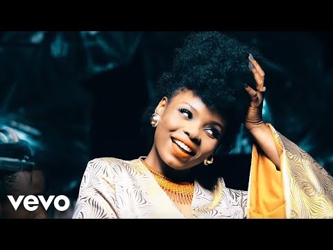 Yemi Alade | Ferrari (Official Video)