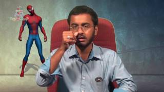 BANU HOME EDUCATION PART - 16 (CARTOON ORU SABAM) Healer Baskar (Peace O Master)