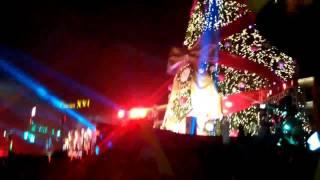 JKT48 - Bel Terakhir tlah berbunyi ( Team KIII ) @mall alam sutera #JKT48CountDownFestival (FANCAM)