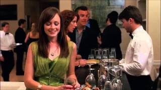 getlinkyoutube.com-Matt Bomer Alexis Bledel as Christian Grey and Anastasia Steele in Fifty Shades of Grey