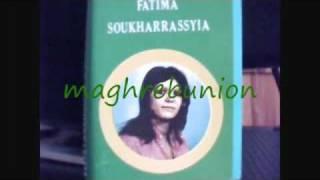 getlinkyoutube.com-FATIMA SOUKAHRASSIA - Batna Ya Batna