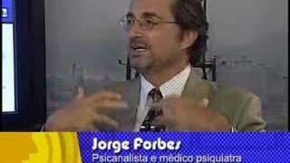 Jorge Forbes - O sucesso
