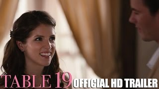 TABLE 19: OFFICIAL HD TRAILER
