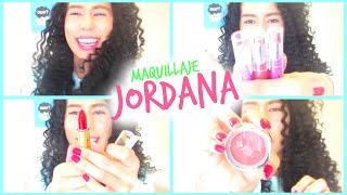 getlinkyoutube.com-MAQUILLAJE JORDANA ♥