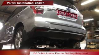 mqdefault 2014 subaru forester hidden ecohitch� trailer hitch installation 2015 subaru forester trailer wiring harness at crackthecode.co