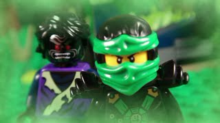getlinkyoutube.com-LEGO NINJAGO THE MOVIE PART 20 THE CURSED REALM - 200TH VIDEO ON YOUTUBE!