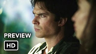 "getlinkyoutube.com-The Vampire Diaries 8x06 Inside ""Detoured On Some Random Backwoods Path to Hell"" (HD)"