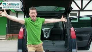 getlinkyoutube.com-Peugeot 5008 MPV (2009-2014) review - CarBuyer