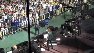 getlinkyoutube.com-Can't Buy Me Love / Save Us / All My Loving- Paul McCartney Live in Budokan ポール・マッカートニー 日本武道館