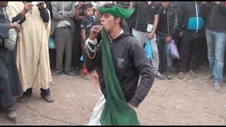getlinkyoutube.com-Gasba danseurs en transe   17  قصبة وراقصون في غيبوبة