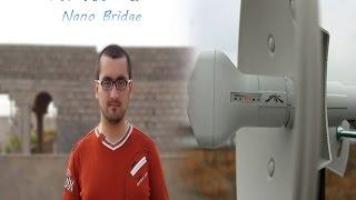 getlinkyoutube.com-طريقة تركيب جهاز نانو برج Nano bridge