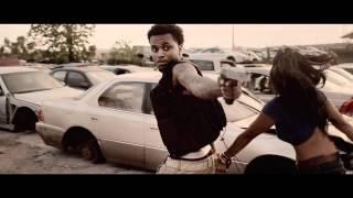 Travis Porter - Red Rock (Movie Teaser)