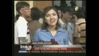 Jerry Hermawan Lo Divonis 12 Tahun Penjara oleh PN Jaksel view on youtube.com tube online.