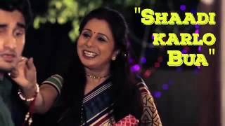 getlinkyoutube.com-ScoopWhoop   Types Of Relatives You Meet During Diwali