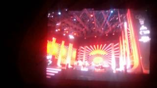 getlinkyoutube.com-Raai lakshmi mind blowing  entry  sica awards 2015