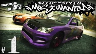 getlinkyoutube.com-NFS Most Wanted QRS #01: Diamond & Union [1080p][Xbox 360]