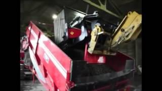 Agriweld Revolution Box Rotator