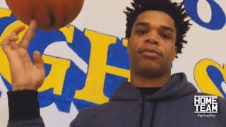 Miles Bridges: Get Your Buckets - Episode 2