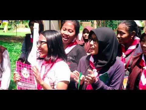 PERJUSAMI SMA NEGERI 92 JAKARTA