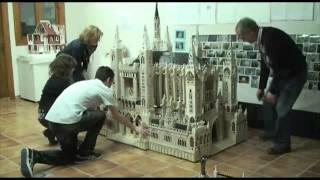 Con Gaudí como fuente de inspiración