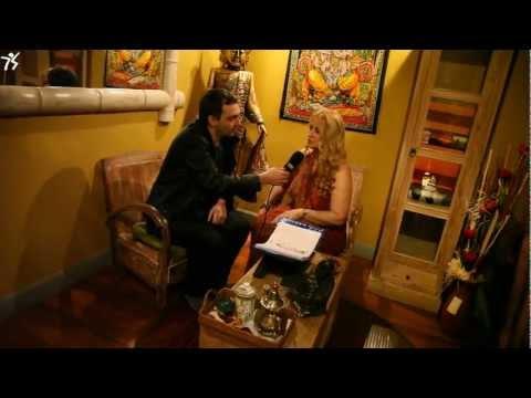 Masajes Tántricos - La Fiebre Viguesa