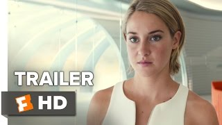 getlinkyoutube.com-The Divergent Series: Allegiant Official Teaser Trailer #1 (2016) - Shailene Woodley Movie HD