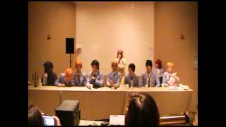 getlinkyoutube.com-Ouran High School Host Club Q&A [A-kon 25]
