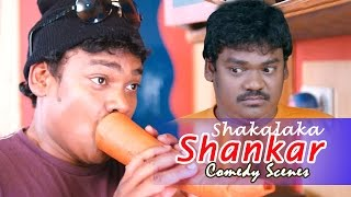getlinkyoutube.com-Shakalaka Sankar Back 2 Back Comedy Scenes..