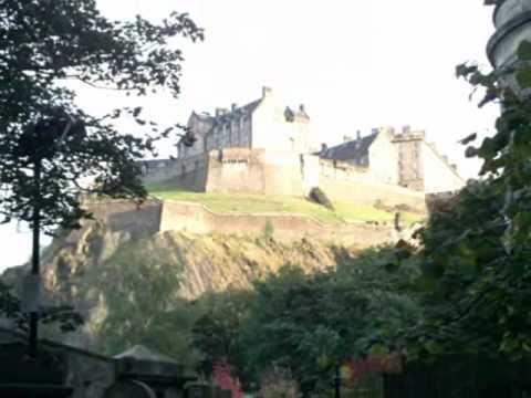 Bottoms Up Bremen and Edinburgh Tour