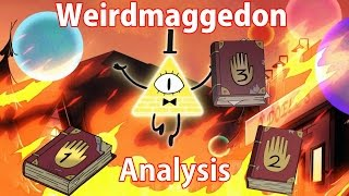getlinkyoutube.com-Gravity Falls: Mega Weird Weirdmaggedon Analysis | TheNextBigThing