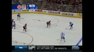 "getlinkyoutube.com-Top 10 NHL ""Battle of Ontario"" Moments (Part 1 of 2)"