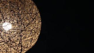 getlinkyoutube.com-DIY Seil-Lampe