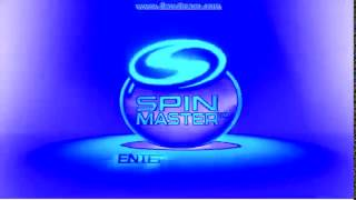 getlinkyoutube.com-Spin Master Entertainment/Klasky Csupo/MTM/Nick Prods. Effects (Updated)