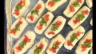 getlinkyoutube.com-حلاوة الجبن - مطبخ منال العالم
