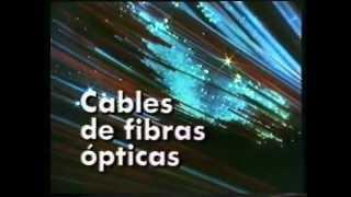 getlinkyoutube.com-SIEMENS - CABLES DE FIBRA OPTICA
