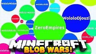 getlinkyoutube.com-AGAR.IO IN MINECRAFT! #1 | (BLOB WARS) w/ PrestonPlayz & Landon