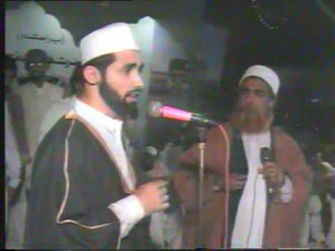 Ghousia Darbar 36 (Shaikhs at Larkana) Al-Sayed Hashimuddin Al-Gaylani