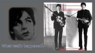 DNA showed Paul McCartney is dead! New & original analysis