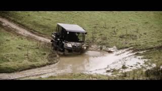 Kubota / Euromec Ride & Drive Day