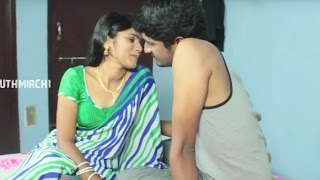 Tamil Housewife With Friend Husband for Money width=