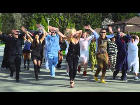 ZALELE 2013 HIT (KUERTY UYOP RMX) - BALLO DI GRUPPO - DANCE - CLAUDIA & ASU feat. KUERTY UYOP