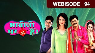 getlinkyoutube.com-Bhabi Ji Ghar Par Hain - Episode 94 - July 9, 2015 - Webisode
