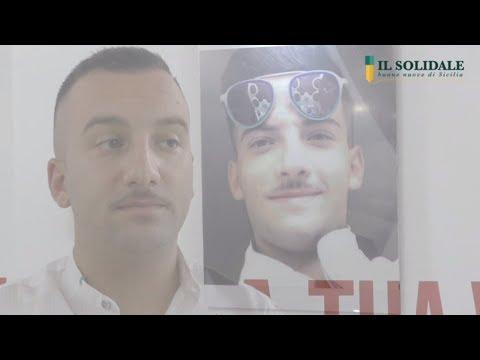Video: IO NON CORRO, Gianfilippo: mio fratello, un vuoto incolmabile