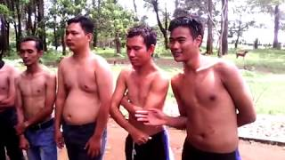 Video Seksi tanpa baju