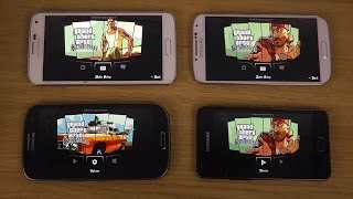 getlinkyoutube.com-GTA San Andreas Samsung Galaxy S5 vs. Galaxy S4 vs. Galaxy S3 vs. Galaxy S2 Gameplay Comparison