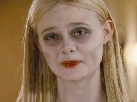 "Super 8 Movie Clip ""Playing A Zombie"" Official (HD)"