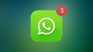 How to install WhatsApp for iPad or iPod