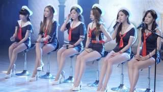 getlinkyoutube.com-Why We Separated - T-ARA [티아라]  Live in Showcase