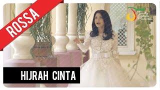 getlinkyoutube.com-Rossa - Hijrah Cinta | Official Video Clip